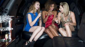 Girls Night Out Washington DC