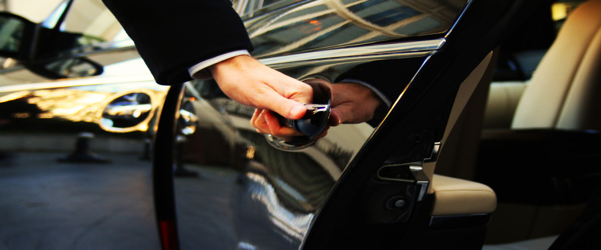 BALTIMORE WASHINGTON DC CHAUFFEUR SERVICES