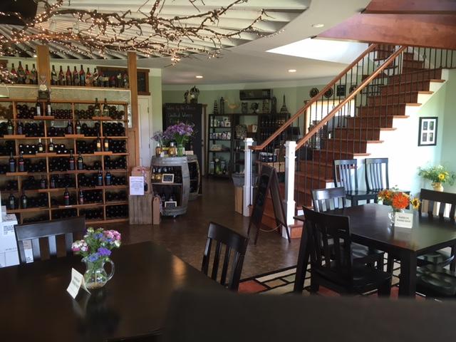 Fabbiolli Cellars Winery