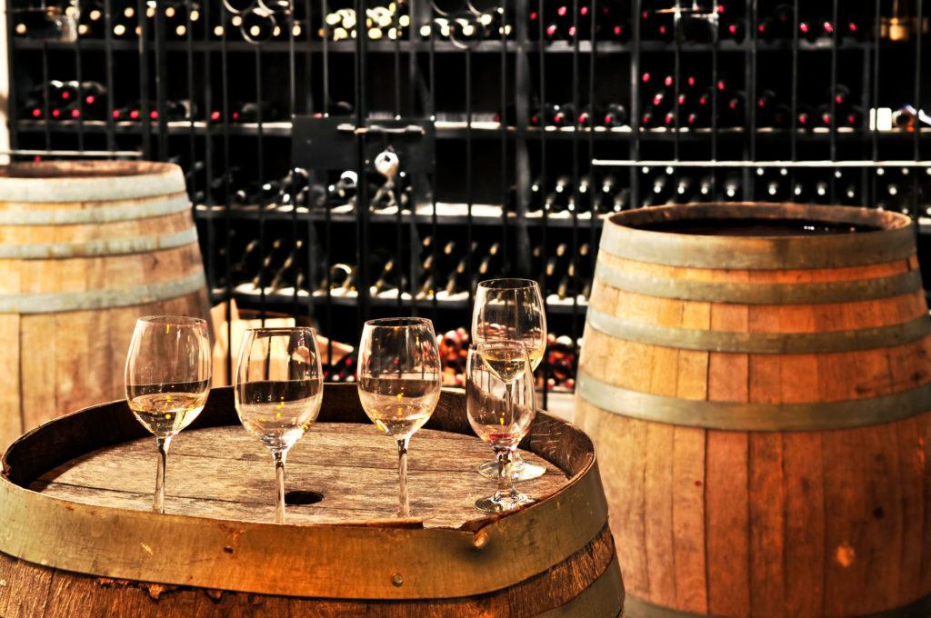 Wine Tours