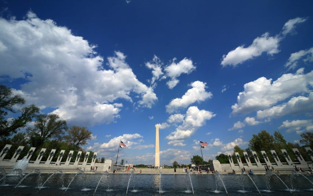 Private Tours of Washington DC